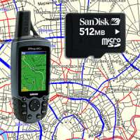 Garmin представила новую Х-серию GPS навигаторов на базе чипсета SirfStar III и картами памяти microSD - Фото 1