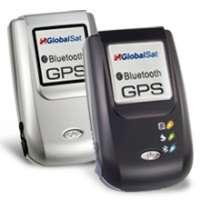 В продаже появились gps приемники тайваньской компании globalsat c интерфейсами USB,PS/2,SDIO,Compact Flash,Bluetooth на SIRF 3 - Фото 1