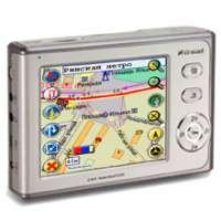 GlobalSat GV-201 Автомобильный GPS навигатор на русском языке скоро в ПРОДАЖЕ - Фото 1