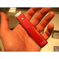 На выставке  CES2006  в Лас-Вегасе, компания Holux представила 3 новых GPS приемника Holux GPSlim 237/238/239 - Фото 1
