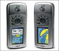 GPSMAP 76Cx и GPSMAP 76CSx - обновление стандарта GPS - Фото 1