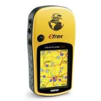 Garmin eTrex Venture Сx -  новый портативный навигатор от Garmin ! - Фото 1